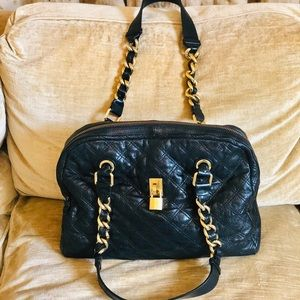 Marc Jacobs Hobo Quilted Bag